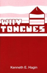 Why Tongues? Booklet