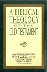 A Biblical Theology of the Old Testament / New edition - eBook