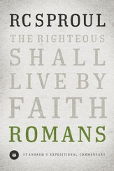 Romans: St. Andrew's Expositional Commentary-eBook