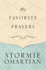 My Favorite Prayers - eBook
