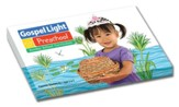 Preschool Classroom Kit Ages 2 & 3 Fall 2015 Year A