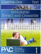 Integrated Physics & Chemistry Student Text