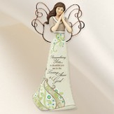 Remembering You Angel Figurine