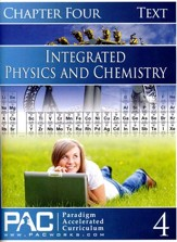 Inegrated Physics and Chemistry Student Text, Chapter 4
