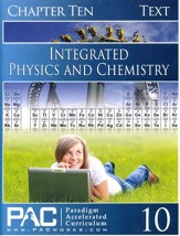Integrated Physics & Chemistry Student Text, Chapter 10