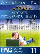 Integrated Physics & Chemistry Student Text, Chapter 11