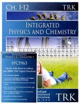 Integrated Physics and Chemistry Teacher's Guide with CD-ROM