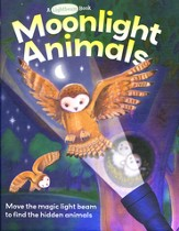Moonlight Animals: A Lightbeam Book
