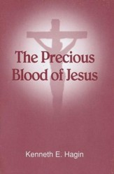 The Precious Blood of Jesus