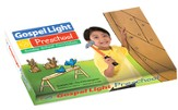 Preschool PreK and Kindergarten Quarterly Kit Ages 4 & 5 Fall 2014 Year B