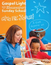 Elementary Bible Teaching Poster Pack Fall 2014 Year B