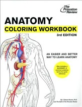 Anatomy Coloring Workbook, Third Edition