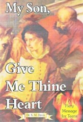 My Son, Give Me Thine Heart DVD