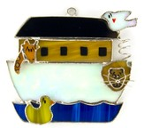 Noah's Ark Switchables Nightlight Cover