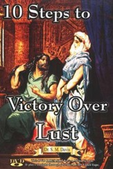 10 Steps to Victory Over Lust DVD