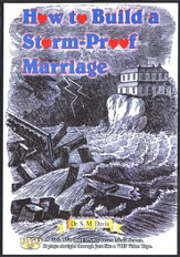 How to Build a Storm-Proof Marriage DVD