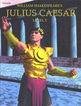 Julius Caesar, Level 5