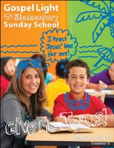 Elementary Bible Teaching Poster Pack Summer 2015 Year B