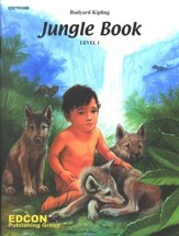 Jungle Book Study Guide Grade 1