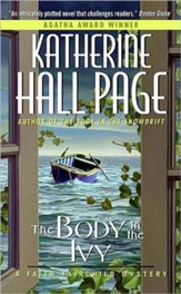The Body in the Ivy, Volume 16, A Faith Fairchild Mystery