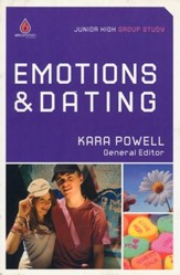 Emotions & Dating: Junior High Group Study
