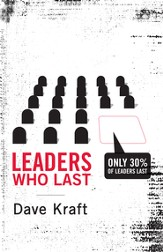 Leaders Who Last - eBook