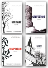 Solitary Tales Series, Volumes 1-4