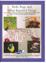 Birds, Bugs, and Other Beautiful Things