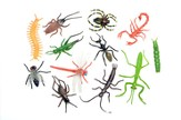 Assorted Bugzone Bugs, pack of 144