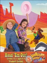 SonWest Roundup: Head 'Em Out! - Ages 6 to 8 / Grades 1 & 2