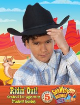 SonWest Roundup: Ridin' Out! - Ages 10 to 12 / Grades 5 & 6