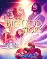 The Big God Story - Slightly Imperfect