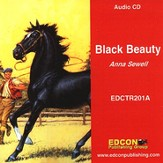 Black Beauty Audio CD