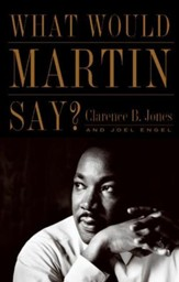 What Would Martin Say? - eBook