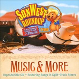 SonWest Roundup: Music & More CD