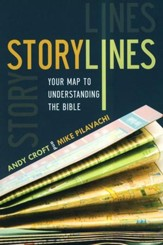 Storylines: Tracing Threads That Run Through the Bible