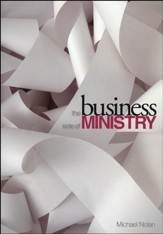 The Business Side of Ministry