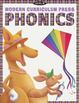 Plaid Phonics K (1998 Edition)