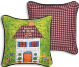 As For Me and My House Pillow