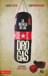 La Batalla de las Drogas    (The Battle of Drugs)