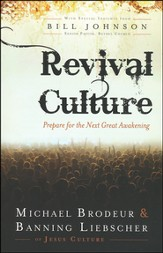 Revival Culture: Prepare for the Next Great Awakening - Slightly Imperfect