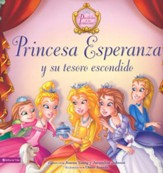Princesa Esperanza y su Tesoro Escondido  (Princess Hope and the Hidden Treasure)