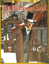 A Christmas Carol Workbook edition