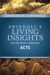 Insights on Acts - eBook