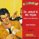 Dr Jekyll & Mr. Hyde Audio CD