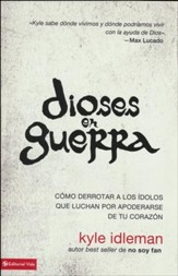 Dioses en Guerra  (Gods at War)