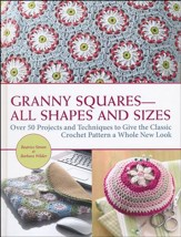 Granny Squares- All Shapes and Sizes
