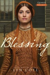 Blessing - eBook