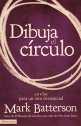Dibuja el Círculo, Devocional   (Draw the Circle Devotional)