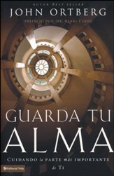 Guarda Tu Alma  (Soul Keeping)